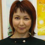 Гладкова Марина Анатольевна, библиотекарь Гатского СБФ