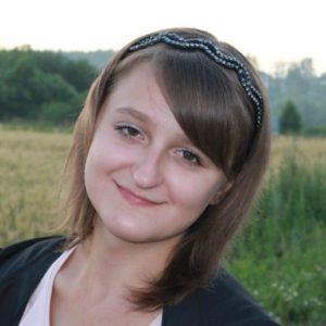 Еремина Елена Вячеславовна, библиотекарь Дьяконовского СБФ
