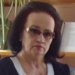 Чижикова Ирина Алексеевна, главный библиограф МЦБ