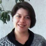 Ланцевич Елена Владимировна, методист МЦБС