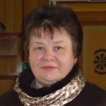 Маркелова Елена Петровна, библиотекарь Метростроевского СБФ