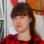 Библиотекарь ГБФ №1 Наталья Алефтиновна Светличная