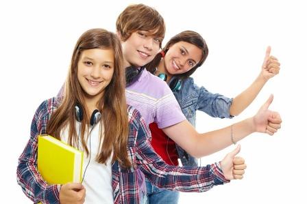 50 книг для подростков