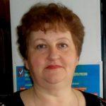 Шайкина Лидия Ивановна, библиотекарь Бельковского СБФ