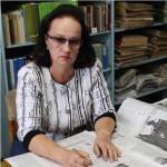 Библиотекарь ЦСЗИ        Чижикова Ирина Алексеевна