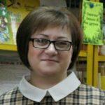 Кабанова Елена Владимировна, библиотекарь ДБФ