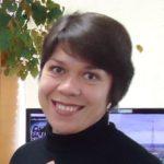 Ланцевич Елена Владимировна, заведующая Городским библиотечным филиалом №1