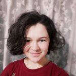 Лебедева Екатерина Михайловна, библиотекарь Мордвесского СБФ