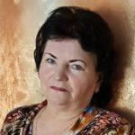 Наумова Татьяна Сергеевна, главный библиотекарь ЦСЗИ
