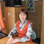 Ольга Александровна Кобец
