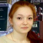 Библиотекарь Грицовского СБФ Платонова Анна Викторовна