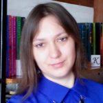 Библиотекарь МЦБ  Саморукова Елизавета Сергеевна