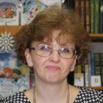 Фетисова Людмила Валентиновна, библиотекарь ДБФ