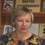 Заведующая ООиОКФ МЦБ Юшина Лариса Валентиновна