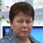 Алексеева Оньга Николаевна, библиотекарь Грицовского МЦБС