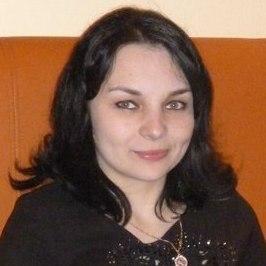 Библиотекарь Озеренского СБФ Ольга Николаевна Золина