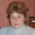 Кузьмина Наталья Александровна, библиотекарь Козловского СБФ
