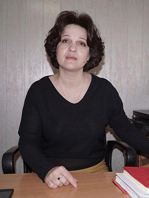 Бочарникова