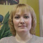 Емельянова Татьяна Алексеевна,  зав. ДБФ