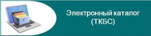 Электронный каталог (ТКБС)