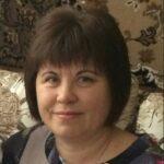 Воронкова Наталья Михайловна, библиотекарь Мордвесского СБФ