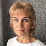Шефер Марина Николаевна, библиотекарь МЦБ